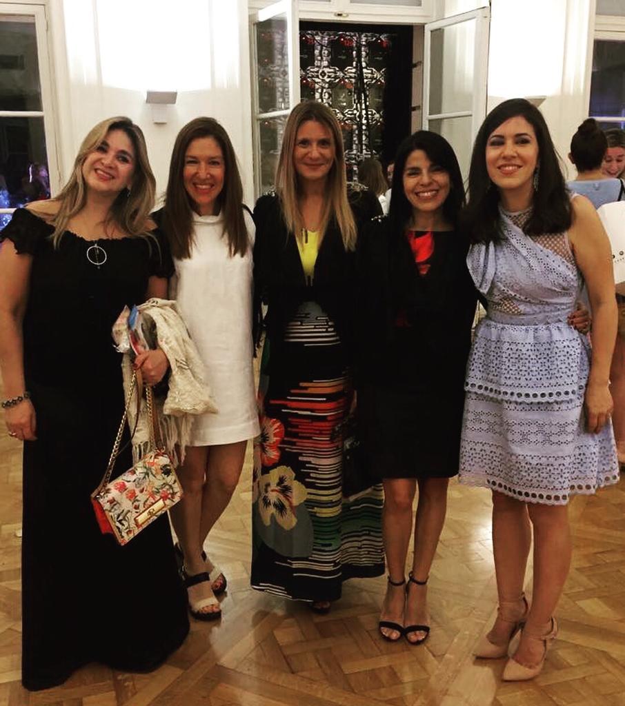 Embajada de España- Octubre 2017