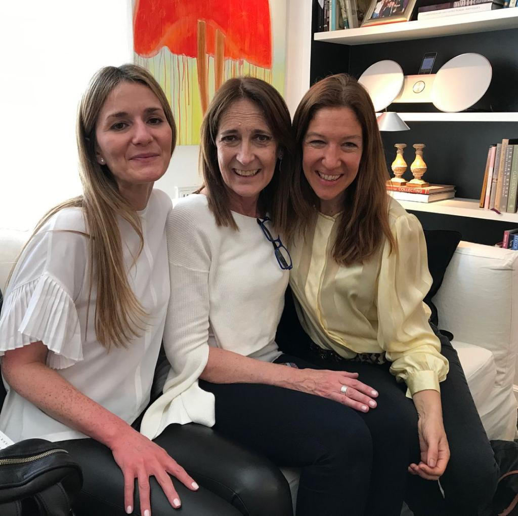 Casa foa 2017 espacio Ana Azzano